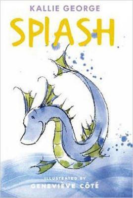 Splash by Kallie George