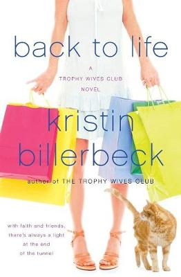 Back To Life book