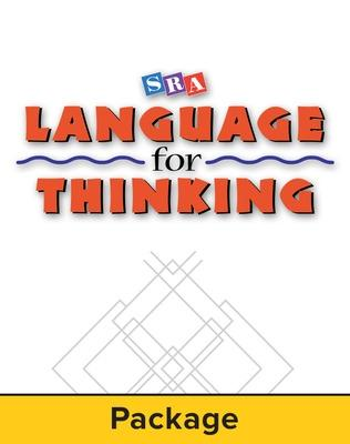 Language for Thinking, Skills Folder Package (for 15 students) by McGraw-Hill Education