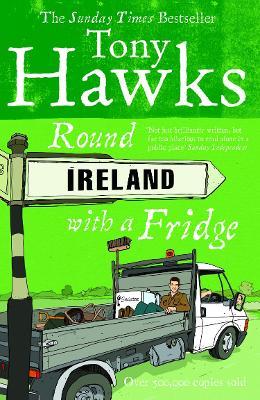 Round Ireland With A Fridge book