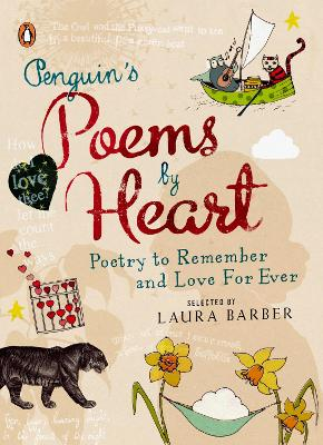 Penguin's Poems by Heart by Laura Barber