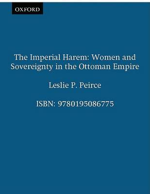 Imperial Harem book