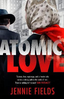 Atomic Love book
