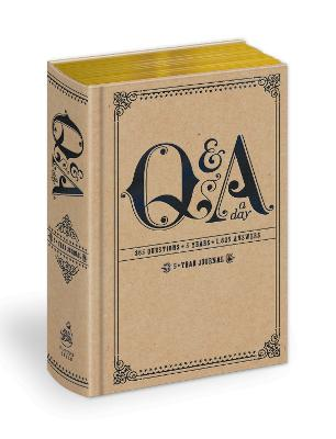 Q And A A Day by Potter Style