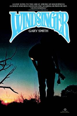 Windsinger by Dr Gary Smith