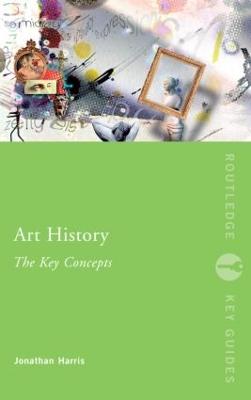 Art History by Jonathan Harris