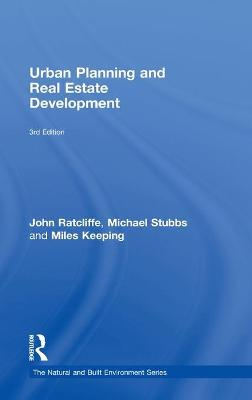 Urban Planning and Real Estate Development book