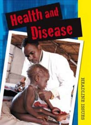 Health and Disease by Sarah Levete