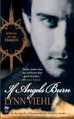 If Angels Burn book