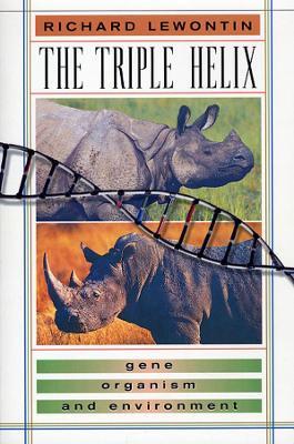 The Triple Helix by Richard Lewontin