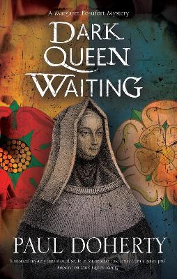 Dark Queen Waiting book