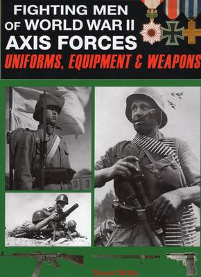 Fighting Men of World War II book