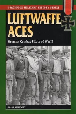 Luftwaffe Aces book