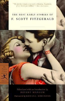 Best Early Stories Fitzgerald by F. Scott Fitzgerald
