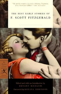 Best Early Stories Fitzgerald by F. Scott Fitzgerald