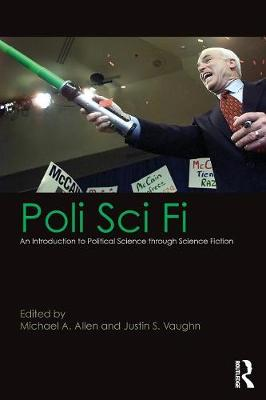 Poli Sci Fi book