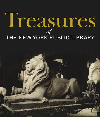 Treasures book