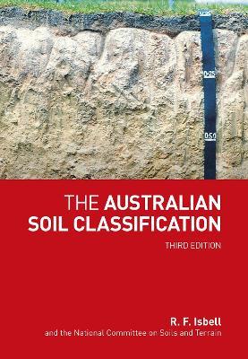 The Australian Soil Classification book