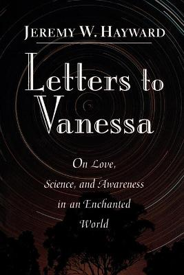 Letters To Vanessa book