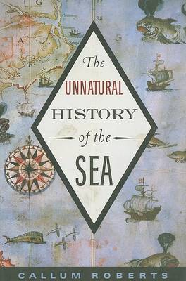 Unnatural History of the Sea book