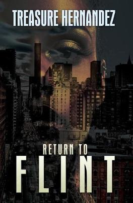 Return To Flint book