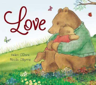 Love by Helen O'Dare