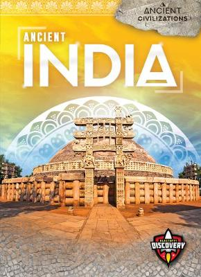 Ancient India book