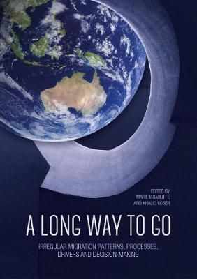 A Long Way to Go by Ms Marie McAuliffe