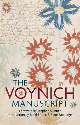 The Voynich Manuscript by Dr. Stephen Skinner