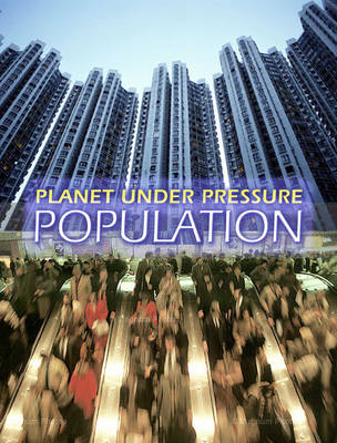 Population by Paul Mason
