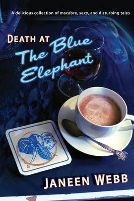 Death at the Blue Elephant book