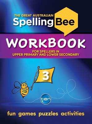 The Great Australian Spelling Bee by Macquarie Dictionary