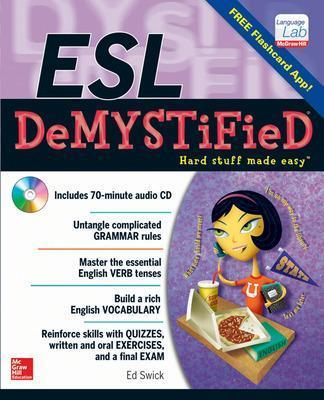 ESL DeMYSTiFieD by Ed Swick