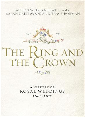 Ring and the Crown book