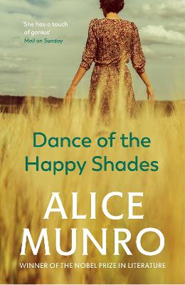 Dance Of The Happy Shades book