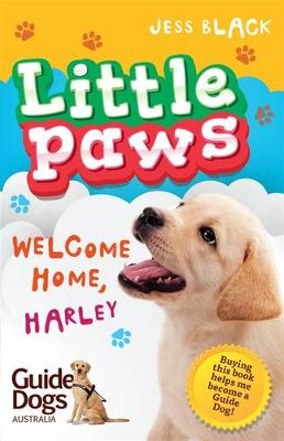 Little Paws 1 book