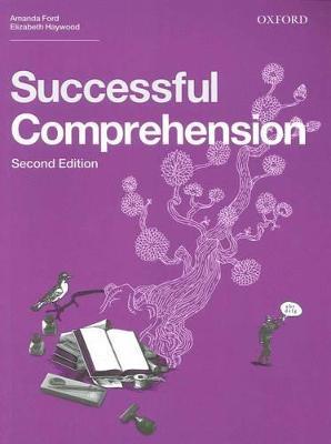 Successful Comprehension by Amanda Ford