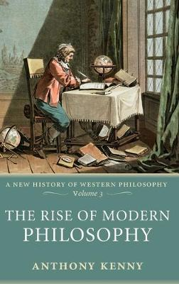 Rise of Modern Philosophy book