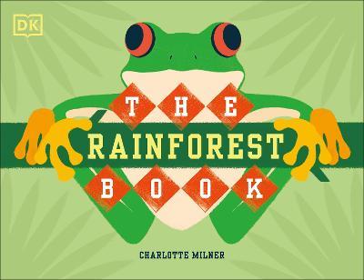 The Rainforest Book book