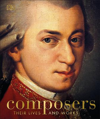 Composers: Their Lives and Works book