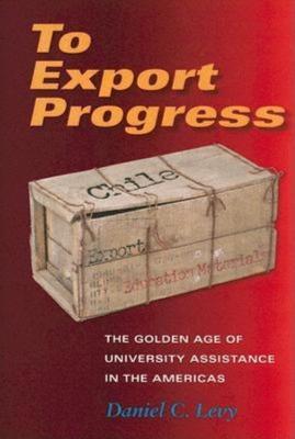 To Export Progress by Daniel C. Levy