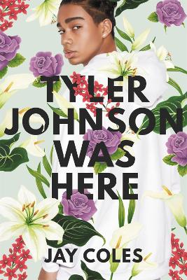 Tyler Johnson Was Here book