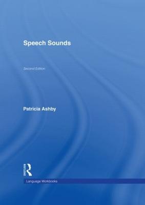 Speech Sounds book