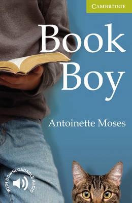 Book Boy Starter/Beginner by Antoinette Moses
