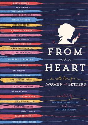 From The Heart: Women Of Letters book