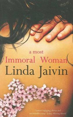 Most Immoral Woman book