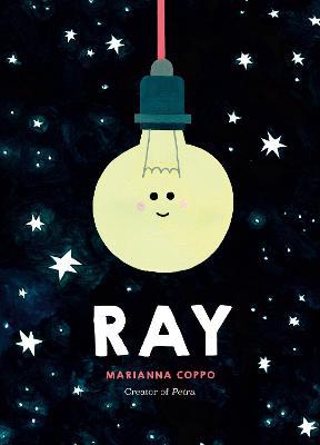 Ray by Marianna Coppo