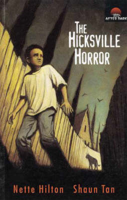 The Hicksville Horror: After Dark Book 37 by Nette Hilton