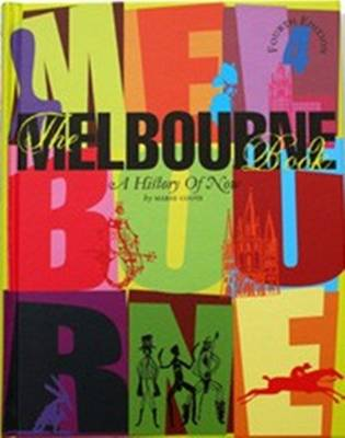 The Melbourne Book by Maree Coote