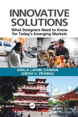 Innovative Solutions book